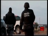 Побег с тюрьмы Мексика