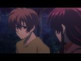 [AniDub] Kurokami The Animation | Куроками [02] [Oriko, SpasmSound]