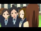 Кэйон!! / K-On!! TV2 - 3 серия [MVO] [2010]
