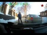 Убит Андрей Рыбакин