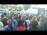 Наташа Королева - Разлучница-разлука (День Заневского поселения, Янино, 07.09.2014)