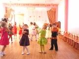 Танец Капитошек...-)))