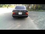Mercedes-Benz W124, E500