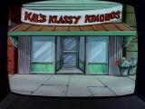 Черепашки Ниндзя / Teenage Mutant Ninja Turtles (Сериал 1987-1997)  3 сезон 38 серия(56)