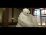 Город героев (Big Hero 6, 2014 Трейлер, Мультфильм)