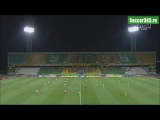 Обзор матча Кубань - Амкар (1-0)