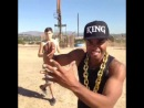 The guy who stumbles into the wrong video shoot  KingBach (Vine)