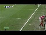 Чемпионат Англии 2014-15 / Премьер-лига / 11-й тур / Тоттенхэм Хотспур - Сток Сити / 2-й тайм