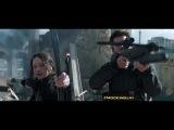 Тв - ролик фильма «Голодные Игры : Сойка-Пересмешница. Часть 1» - «Битва»