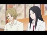 Дорога юности / Ao Haru Ride - 11 серия (BalFor & Trina_D)