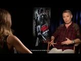 Sin City: A Dame to Kill For/Город грехов 2 - Интервью для сайта Кинопоиск (субтитры)